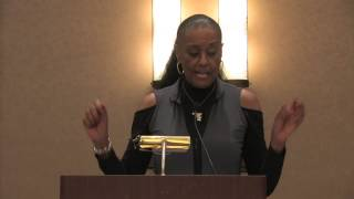 Sylvia Mackey in The United States of Football