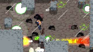 Nuclear Throne - Update #60 - More Than 100 Guns! (yv Trailer)