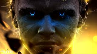 Really Slow Motion - I Am Not Human (Epic Dramatic Vocal Music)