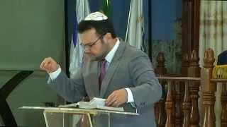 Desvendando o Pecado de Uzá - Prof. Matheus Zandona
