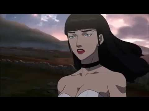 JUSTICE LEAGUE DARK Extended Trailer (2016) FULL DC Exclusive