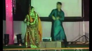 Banna Banni Wedding Dance