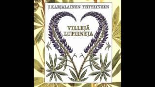 J. Karjalainen: Laulumies