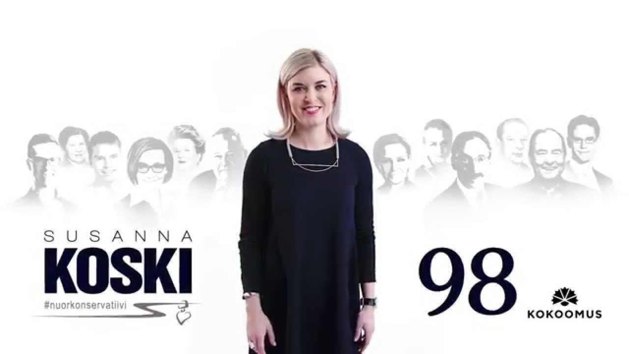 Susanna Koski Meemi
