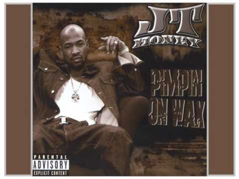 JT MONEY - (1) playa ass shit (2) something bout pimpin Feat TOO SHORT (3) poetry moment