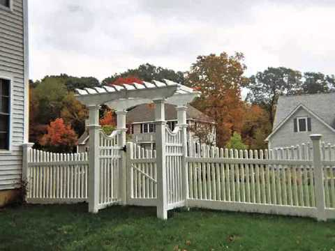 Arrow Fence Co Inc Builders Commercial Marlborough Ma