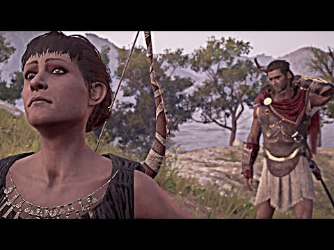 All Romances Assassin S Creed Odyssey Youtube