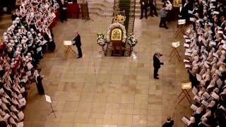 Рождественский хоровой собор в храме Александра Невского Нижнего Новгорода(, 2016-01-10T16:59:29.000Z)