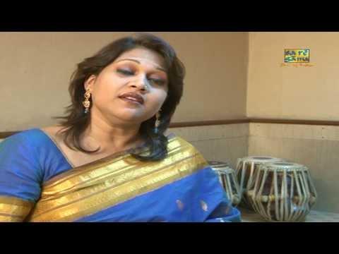 Amar Mukti Aloy Aloy | Rabindra Sangeet | Nandita Yasmin Mp3