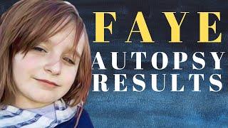 Faye Marie Swetlik Autopsy Results Yesterday & Coty Scott Taylor - Press Conference Info