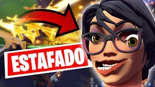 😱 *SYLLAME* BUT THEN STEP THIS... 😱 - Fortnite Save the World