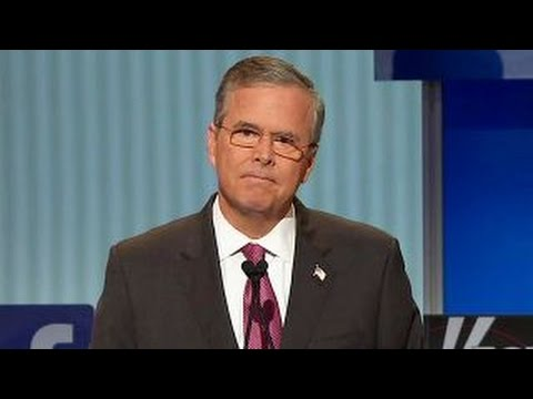 Does Jeb Bush understand concern about dynastic politics? | Fox News Republican Debate
