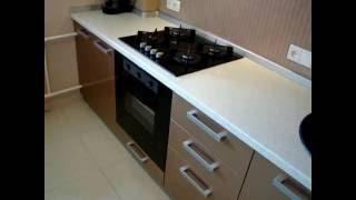 Видео 21 Кухня с фьюзингом(, 2016-05-31T09:48:57.000Z)
