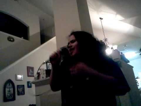 """Forget You!"" Alex karaoke"
