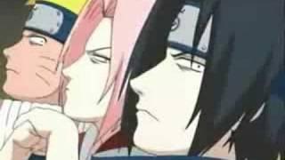 Hound Dogs -- Opening 1 Naruto