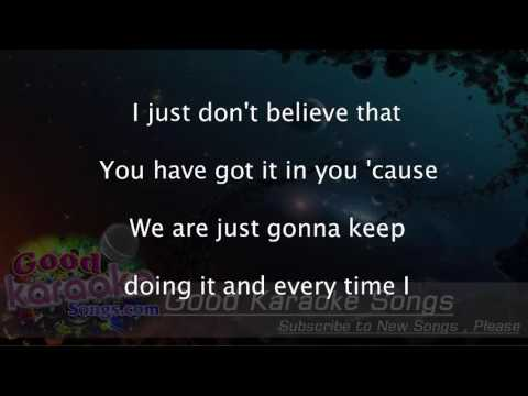 Somebody Else -  The 1975 ( Karaoke Lyrics )
