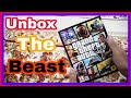 WOW😘 *Unboxing The Beast GTA 5 || Fully Original Game || Must watch 2018 (HINDI)