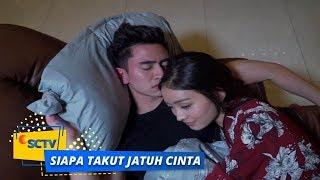 Mesranya Laras Temani Vino Tidur di Sofa Bersama I Siapa Takut Jatuh Cinta Episode 378