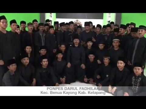 Ponpes darul Fadillah tolak aksi terorisme