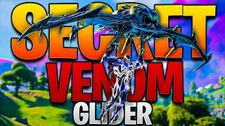 How To Get Venom's Se¢ret Glider EARLY!