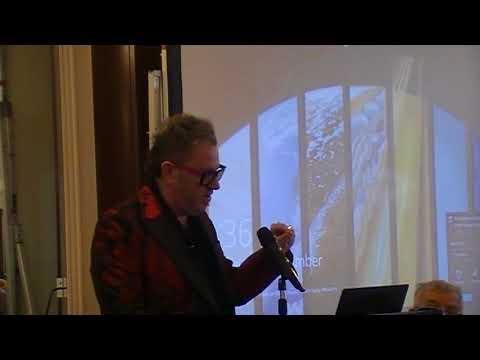 Matt O'Connor: Men's Voices Ireland Conference 2017