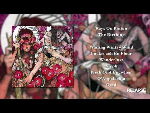 BARONESS - Red Album [FULL ALBUM STREAM]