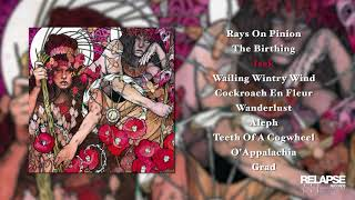 Download BARONESS - Red Album [FULL ALBUM STREAM] MP3 song and Music Video