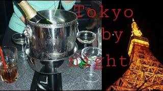 Tokyo by night | Mes clubs préférés