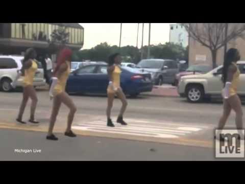 Incidente drammatico, ballerina investita da una moto | Video Shock