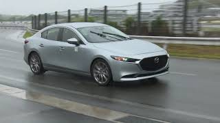2019 Mazda3 Test Drive - Audio Commentary Only  | EvoMalaysia.com