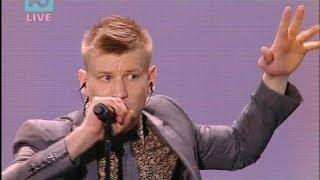 "Иван Дорн - Стыцамэн (""Big Love Show 2013"")"