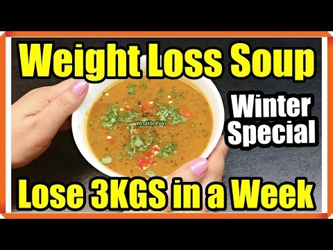 summer-diet-plan-for-weight-loss-|-lose-weight-fast-2-3kg-in-a-week-|-weight-loss-soup