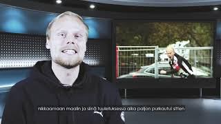 VPS Kausikortti 2019 - Huipputarjous voimassa 30.11. saakka!