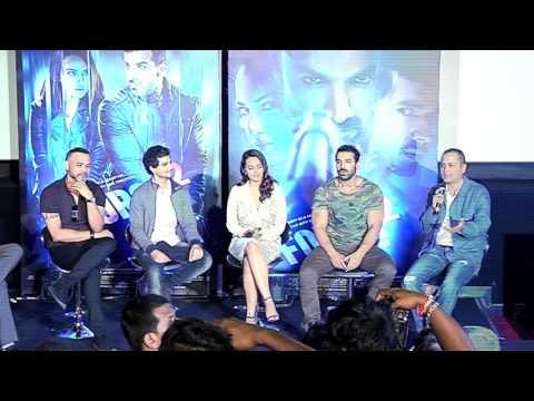 Force 2 | Official Trailer | Launch | Event Uncut | John Abraham | Sonakshi Sinha | Tahir Raj Bhasin