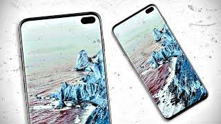 Samsung Galaxy S10 - MOST CRUCIAL LEAK YET!!!