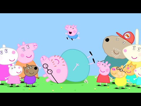 ♥ Best of Peppa Pig Episodes and Activities #24♥