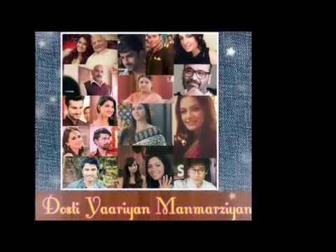 Memories of Dosti Yaariyan Manmarziyan