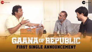 Gaana Of Republic Announcement   Sai Tej, Aishwarya Rajesh,Jagapathi Babu,Ramya Krishna   Manisharma Image