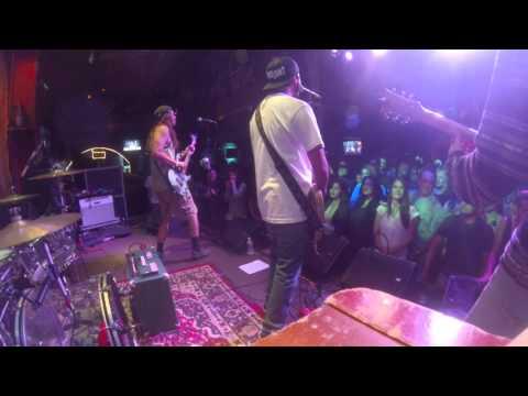 Play All Day- Live @ Saint Rocke 4/24/15