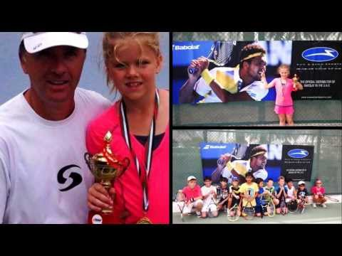 Babolat Junior Tennis Tournament by Super Sports Tennis: GENERAL