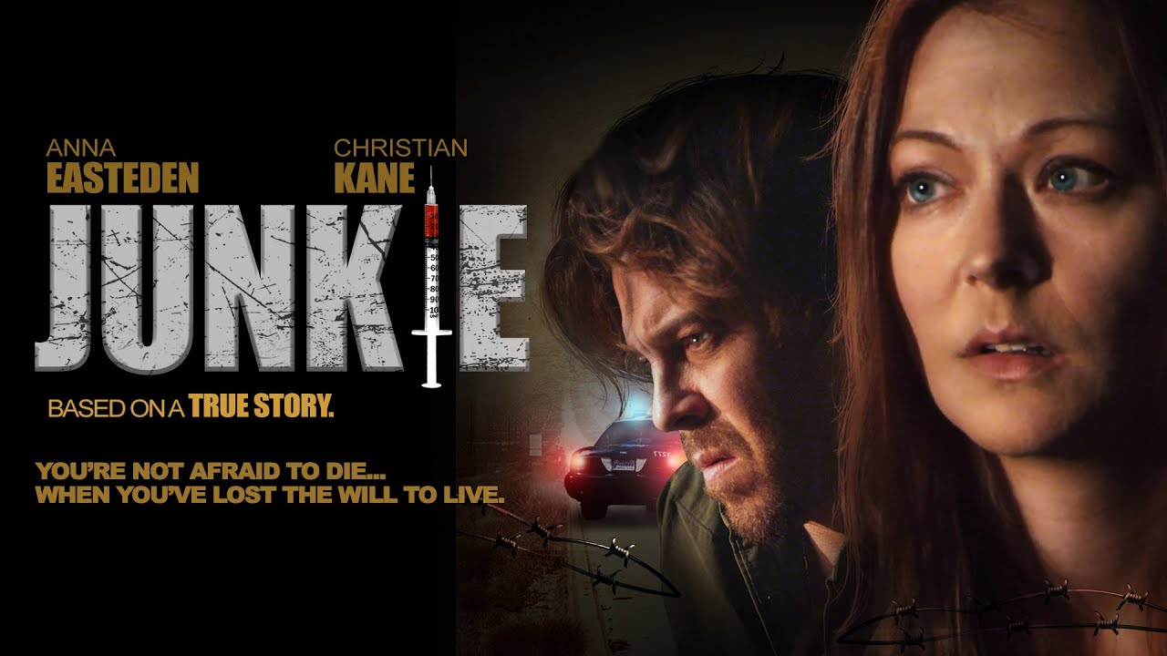 'Junkie' - Based on a True Story - Full, Free Thriller Movie from Maverick Movies