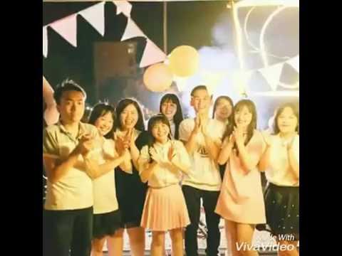 12C khóa 1, Trường TH, THCS, THPT Chu Văn An Sơn La