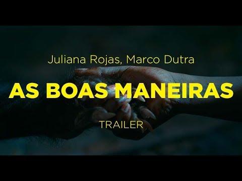 Boca do Inferno 2018 | Trailer | As Boas Maneiras | Juliana Rojas, Marco Dutra Mp3