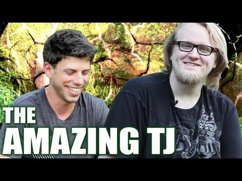 The Amazing TJ: Part 1