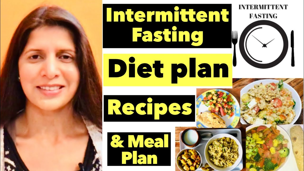 Intermittent Fasting Diet Plan Full Meal Plan For Weight Loss Breakfast Lunch Dinner Recipes Menusdiet Com