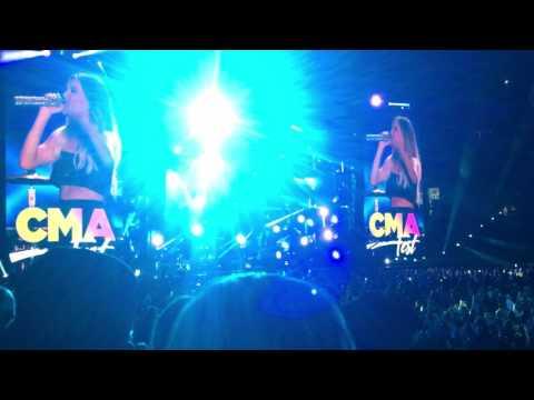 Kelsea Ballerini - Legends - CMA Fest 2017
