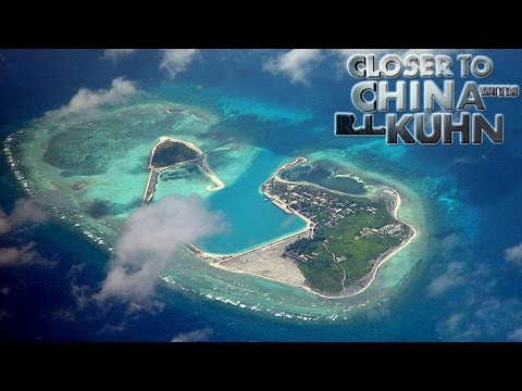 Closer to China with R.L.Kuhn— South China Sea 07/24/2016 | CCTV