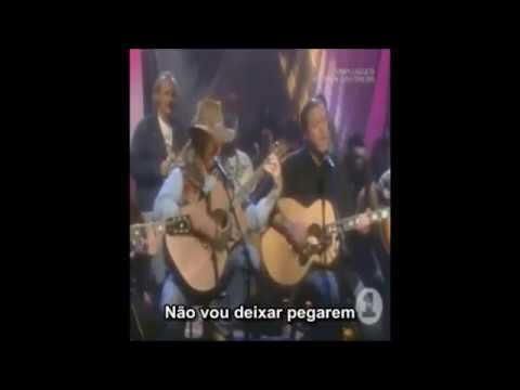 The Allman Brothers Band - Midnight Rider - Legendado