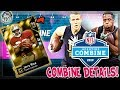 MADDEN NFL 19 COMBINE PROMO! NEW SOLOS FREE 97 OVR CAPTAIN TOKEN 99 OVR GOLD JERRY RICE!!!