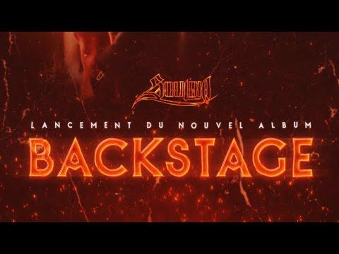 Youtube: Souldia – Backstage tournée 2020